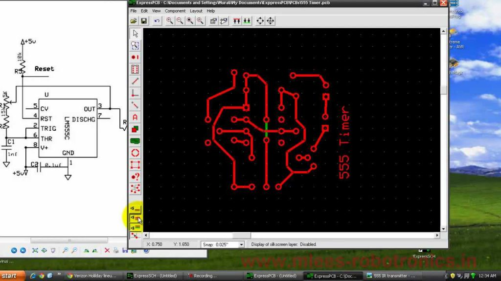 List Of Pcb Design Software Free And Paid